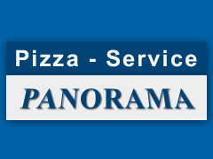 Pizza Panorama Logo