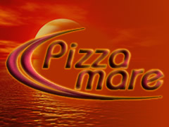 Pizza Mare Logo