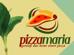 Pizza Maria Logo