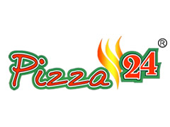 Pizza24 Logo